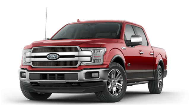 2020 Ford F-150 King Ranch King Ranch 4WD SuperCrew 5.5 Box in Jasper, IN